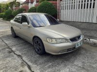 2nd Hand Honda Accord 2002 at 110000 km for sale in Cainta