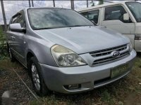 Selling 2nd Hand Kia Carnival 2007 at 90000 km in Cainta