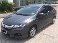 2nd Hand Honda City 2017 for sale in Pasig