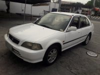 Selling 2nd Hand Honda City 1998 Manual Gasoline at 40000 km in San Juan