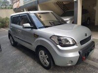 Selling 2nd Hand Kia Soul 2011 at 48000 km in Malolos