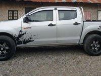 Sell 2nd Hand 2015 Isuzu D-Max at 120000 km in Midsayap