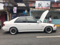 Honda City 1993 Manual Gasoline for sale in San Juan
