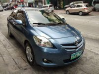 2nd Hand Toyota Vios 2008 Manual Gasoline for sale in Bayombong