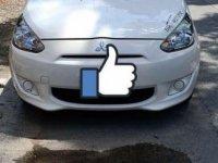 2015 Mitsubishi Mirage for sale in San Jose