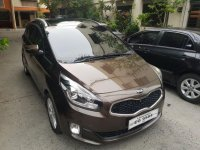 Kia Carens 2014 Automatic Diesel for sale in Pasig