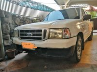 2nd Hand Ford Ranger 2003 Manual Diesel for sale in Davao City