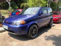 2nd Hand Honda Cr-V 2001 Automatic Gasoline for sale in Valenzuela