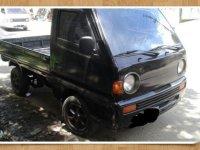 Selling 2nd Hand Suzuki Multi-Cab 2009 for sale in Mandaue