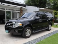 2nd Hand Ford Expedition 2009 at 40000 km for sale in Manila