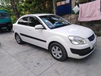 Selling 2nd Hand Kia Rio 2009 in Guinobatan