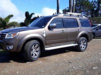 Selling Ford Everest 2010 Automatic Diesel in Pasig
