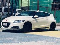 Selling Honda Cr-Z 2014 Manual Gasoline in Manila