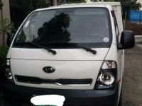 Selling 2nd Hand Kia K2700 2012 Manual Diesel for sale in Quezon City