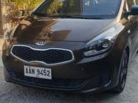 Selling 2nd Hand 2014 Kia Carens in Pasay