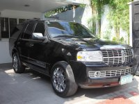 2nd Hand Lincoln Navigator 2007 for sale in Quezon City