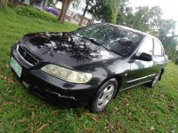 Selling 2nd Hand Honda Accord 2000 in Silang