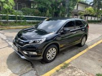 Sell 2nd Hand 2016 Honda Cr-V Automatic Gasoline at 25000 km in San Juan
