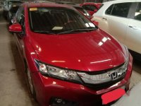 Honda City 2017 Automatic Gasoline for sale in Quezon City