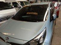 Selling Kia Picanto 2018 Automatic Gasoline in Quezon City