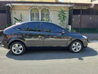 Selling Ford Focus 2011 Automatic Gasoline in Las Piñas