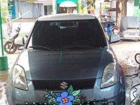 Selling Suzuki Swift 2006 Automatic Gasoline in Quezon City