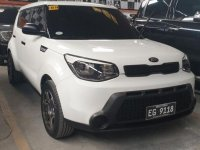 2nd Hand Kia Soul 2017 at 11000 km for sale