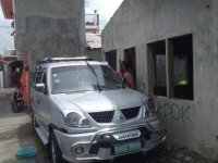 Selling 2nd Hand Mitsubishi Adventure 2005 at 120000 km in Sorsogon City