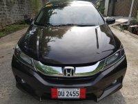 Honda City 2017 Automatic Gasoline for sale in Malabon