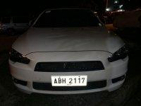 2015 Mitsubishi Lancer Ex for sale in Taguig
