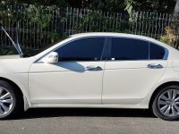 2nd Hand Honda Accord 2011 at 68000 km for sale in Quezon City