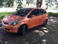 Selling 2nd Hand Honda Fit 2009 in Davao City