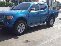 Selling 2008 Mitsubishi Strada for sale in Calamba