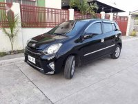 Selling 2nd Hand 2013 Toyota Wigo in Bacolod