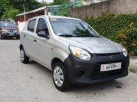 Suzuki Alto 2018 Manual Gasoline for sale in Quezon City