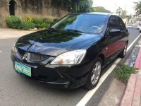 Selling 2nd Hand Mitsubishi Lancer 2006 in Quezon City