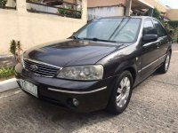 Selling Ford Lynx 2004 Automatic Gasoline in Parañaque