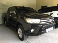 Used Toyota Hilux 2018 for sale in the Philippines: manufactured