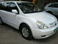 2nd Hand Kia Carnival 2007 Manual Diesel for sale in Quezon City