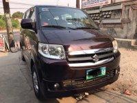 Selling Suzuki Apv 2012 at 52000 km in Valenzuela