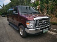 Ford E-150 2012 Automatic Gasoline for sale in Meycauayan
