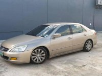 Honda Accord 2005 Automatic Gasoline for sale in Pasay