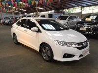 Selling Honda City 2017 at 14000 km in Marikina