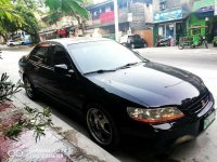 Selling Honda Accord 1998 Automatic Gasoline in Quezon City