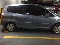 Sell 2nd Hand 2007 Honda Jazz at 85000 km in Makati