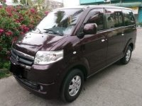 Selling 2nd Hand Suzuki Apv 2012 in Quezon City