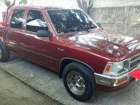 Toyota Hilux 1996 Manual Diesel for sale in Bacolor