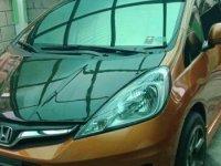 2nd Hand Honda Jazz 2013 for sale in Makati