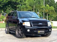 Used Ford Expedition 2009 for sale in Quezon City