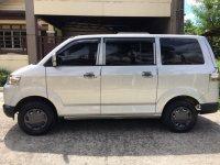 Suzuki Apv 2012 Manual Gasoline for sale in Marikina